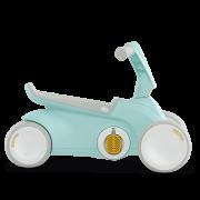GO2 מכונית פדלים 11